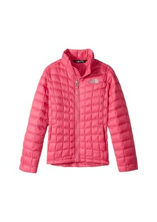 The North Face Thermoball Full Zip (Little Kids/Big Kids)