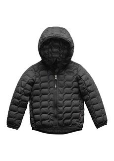 The North Face ThermoBall Hooded Zip-Up Jacket  Size 2-4T