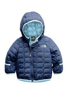 The North Face ThermoBall Hooded Zip-Up Jacket