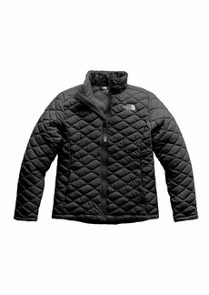 The North Face ThermoBall Stand-Collar Zip-Up Jacket