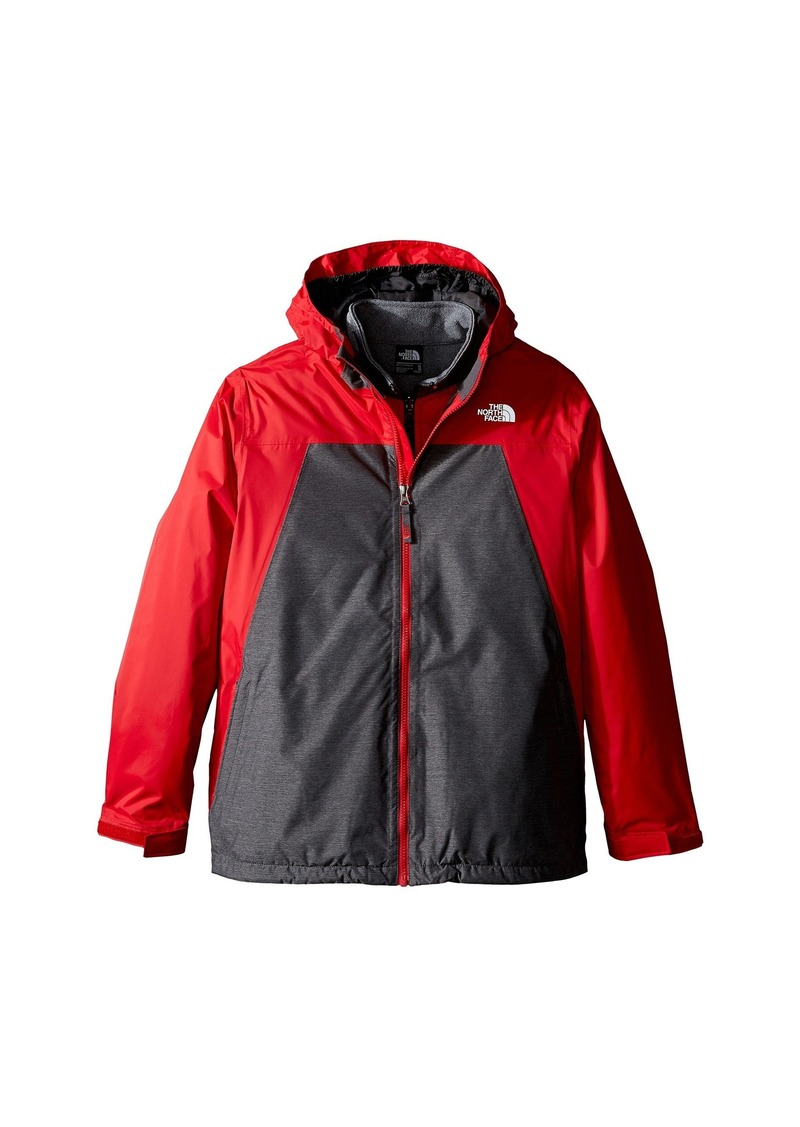 19aa05ba3 ThermoBall Triclimate® Jacket (Little Kids/Big Kids)