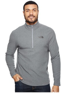 The North Face TKA 100 Glacier 1/4 Zip
