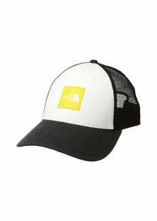 The North Face TNF™ Box Logo Trucker Hat