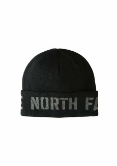 The North Face TNF Felted Logo Beanie