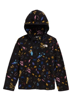 Toddler Girl's The North Face Kids' Glacier Zip Hoodie