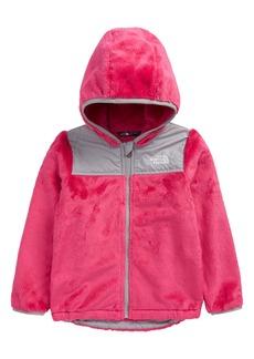 Toddler Girl's The North Face Kids' Oso Fleece Zip Hoodie