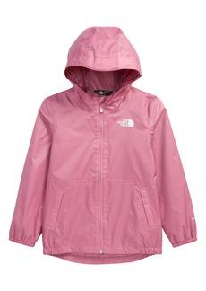 Toddler Girl's The North Face Kids' Zipline Waterproof Rain Jacket (Toddler & Little Kid)