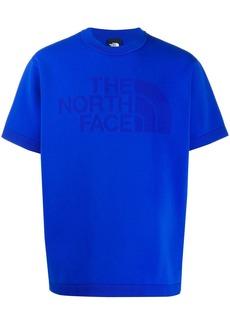 The North Face tonal logo T-shirt