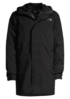 The North Face Traverse Triclimate Down Parka