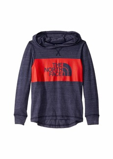 The North Face Tri-Blend Pullover Hoodie (Little Kids/Big Kids)