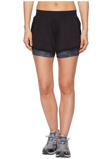 The North Face Versitas 2-in-1 Shorts