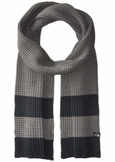 The North Face Waffle Scarf