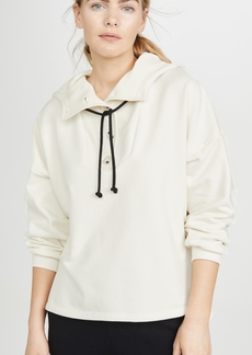 The Range Contral Terry Hoodie