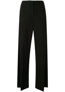 The Row Alexa wide-leg trousers