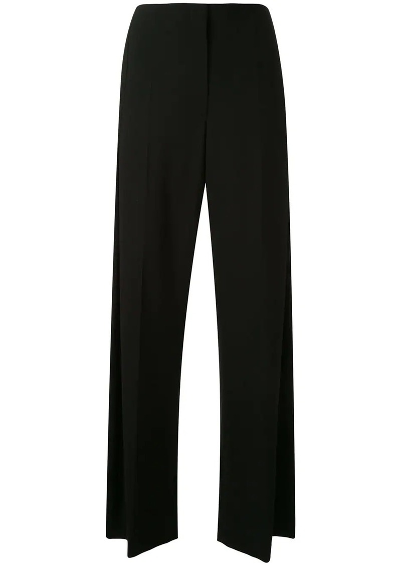 The Row Alexa wide-leg trousers