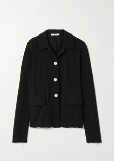 The Row Annica Bouclé Jacket