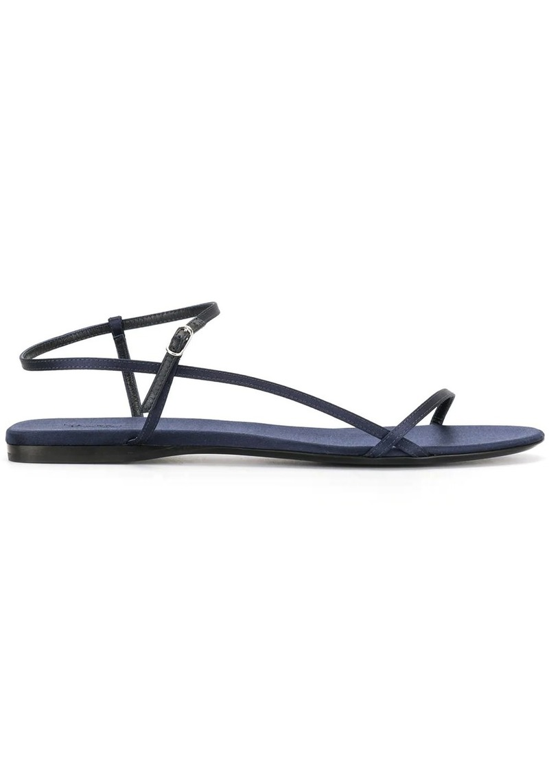 The Row Bare flat sandals
