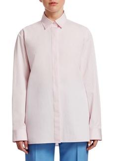 The Row Big Sisea Shirt