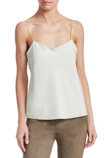 The Row Biggins Silk Camisole