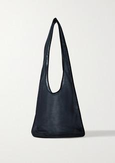 The Row Bindle Mesh Shoulder Bag