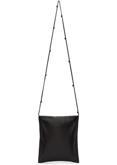 The Row Black Large Medicine Pouch Bag