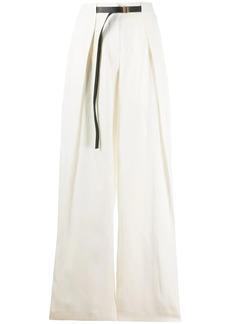 The Row Brona wide-leg trousers
