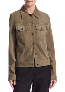 The Row Coltra Jacket