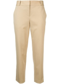 The Row cropped tailored trousers