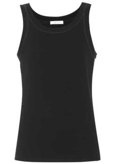The Row Firala stretch-cotton tank top