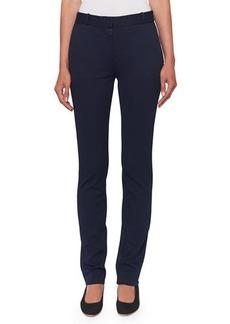 The Row Franklin Viscose-Stretch Skinny Pants