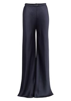 The Row Gala Silk Pants