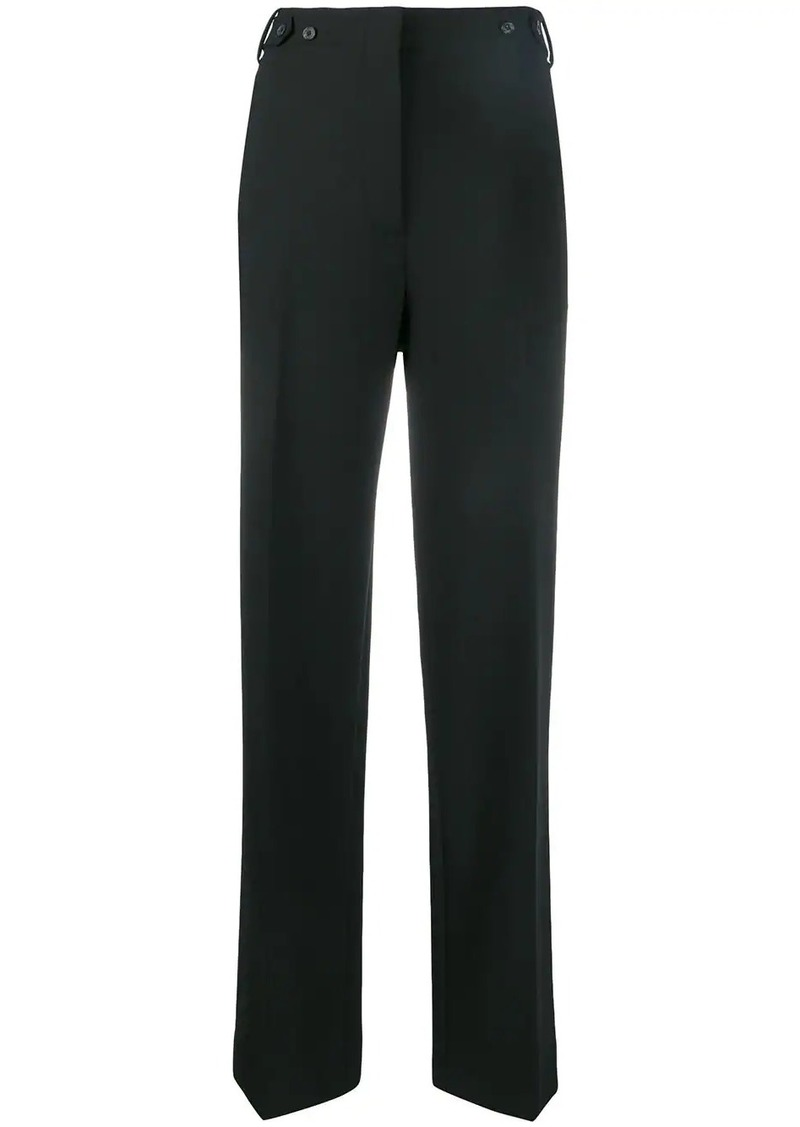 The Row high-waist tailored trousers