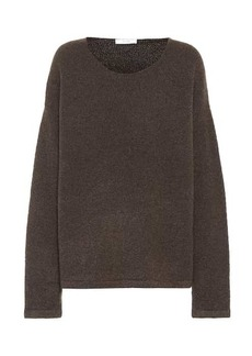 The Row Jass cashmere sweater
