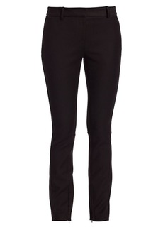 The Row Jodphur Skinny Pants