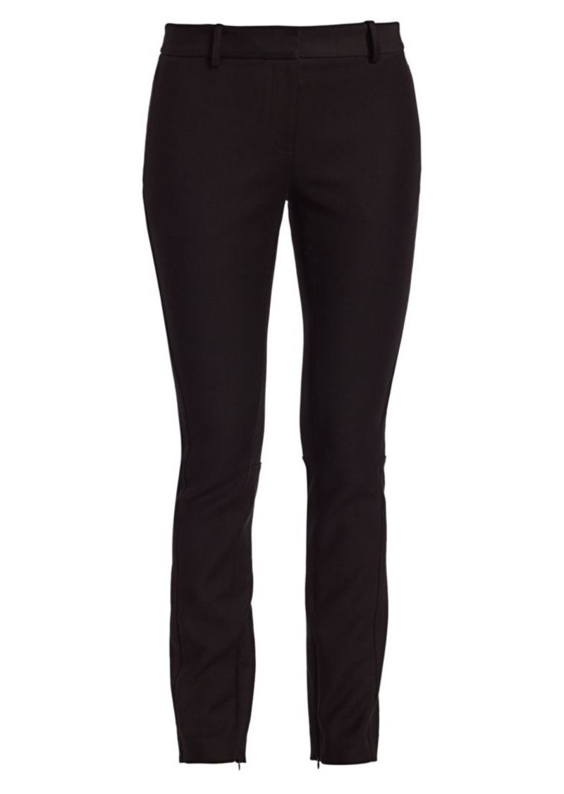 The Row Jodphur Skinny Pants