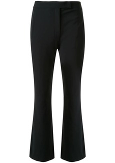 The Row Jonell high-waisted trousers
