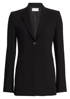 The Row Kiro Wool Jacket