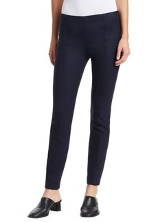 The Row Kosso Stretch Wool Leggings