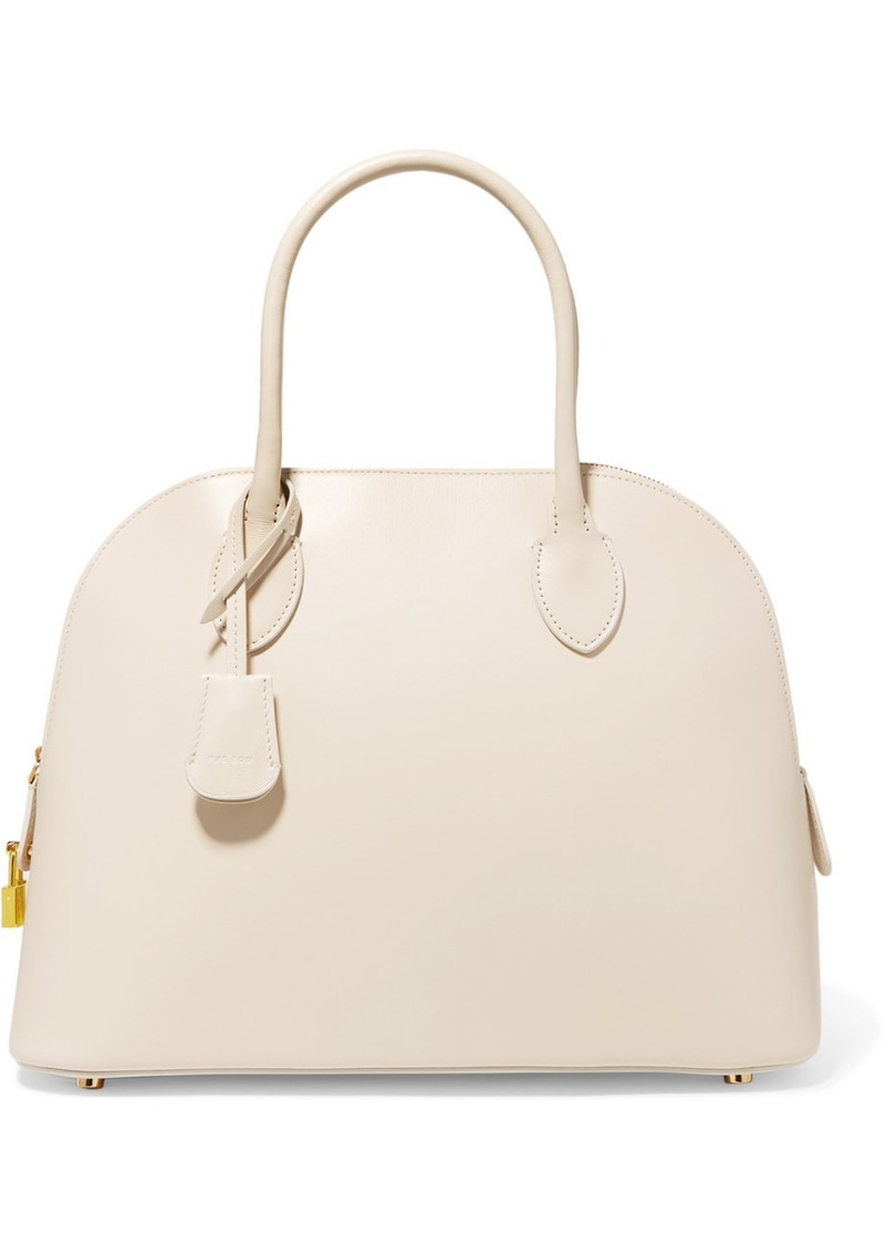 The Row Lady Leather Tote
