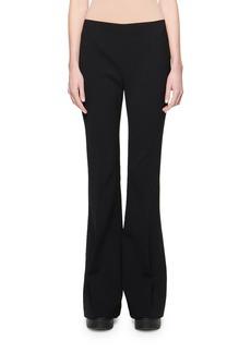 The Row Lanae Flare Leg Pants