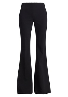 The Row Lanae Stretch-Virgin Wool Trousers