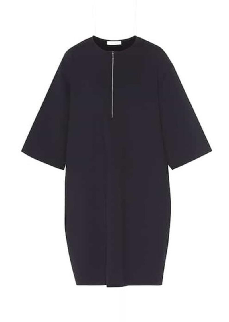 The Row Latif stretch-jersey dress