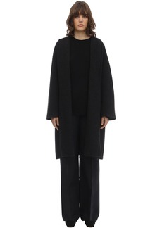 The Row Laurence Virgin Wool Blend Coat