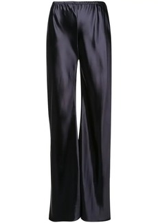 The Row loose fit trousers