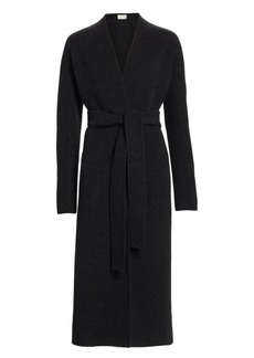 The Row Luisa Wrap Coat
