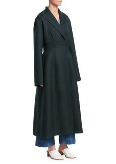 The Row Morison Wool-Blend Coat