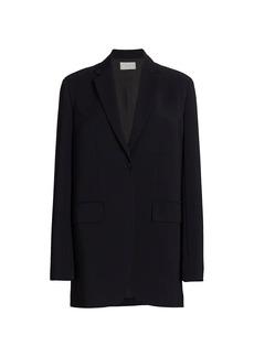 The Row Obine Wool Blend Jacket