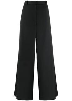 The Row palazzo pants
