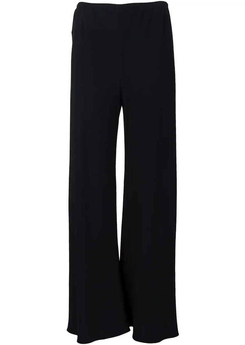 The Row palazzo pants