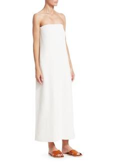 The Row Paola Dress